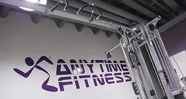 Anytime Fitness prevé abrir 250 clubes en cinco años