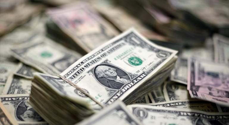 Peso chileno se recupera frente al dólar