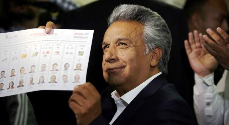 lenin-moreno-voto-elecciones-19-febrero-reuters.jpg