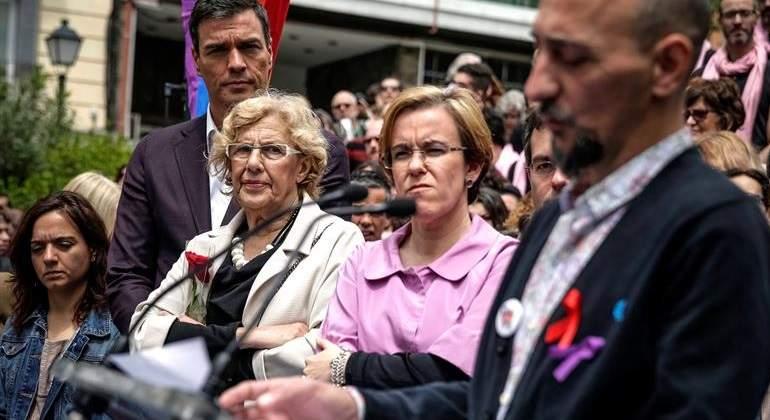 El PSOE ofreció a Carmena ser su candidata en Madrid en 2019