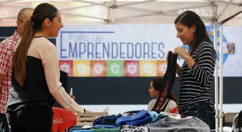 Desempleo en México baja a 3.3% de la PEA en junio