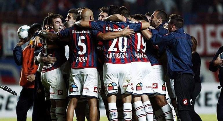 San Lorenzo se aleja de Boca: perdió con Aldosivi 1 a 0