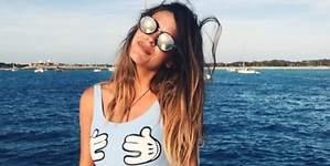 Laura Matamoros: vacaciones en Bali por 5000 euros