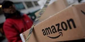 Amazon, Netflix y Microsoft toman las riendas del S&P 500 en 2018