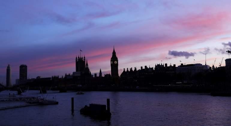 Siguen las investigaciones en Londres