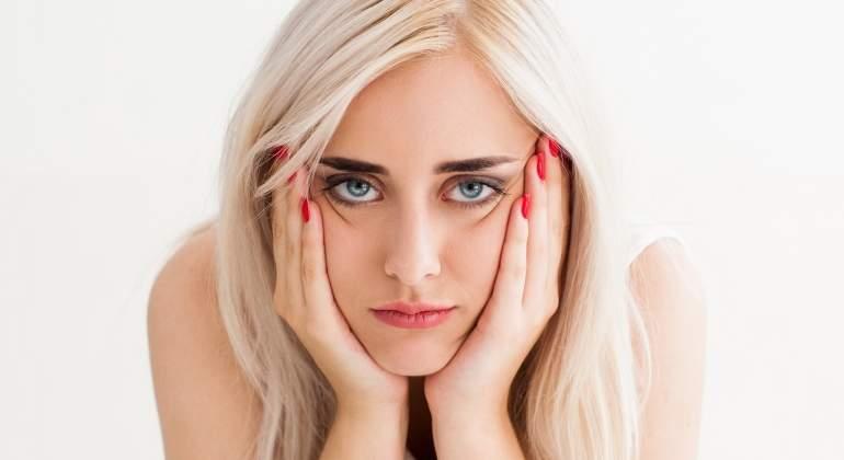 Las emociones pueden leerse por el tono facial