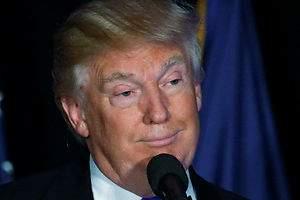 Los negocios fallidos de Trump