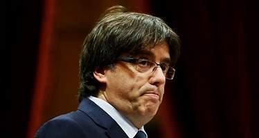 Fomento liga la inversión en Rodalies a un pacto entre Rajoy y Puigdemont