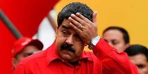Gobierno de Peña Nieto pide a Maduro suspender su Asamblea