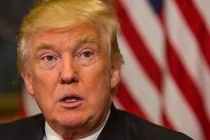 Primer escándalo de la era Trump