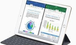 ¿Un iPad Pro en abril?