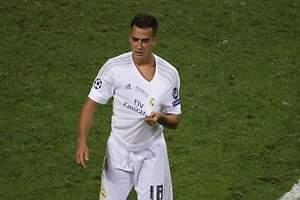 El Real Madrid oficializa la renovación de Lucas Vázquez hasta 2021