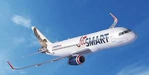 La aerolínea de bajo costo JetSMART compra de 70 Airbus