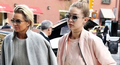 Kendall y Kris Jenner, Kaia Gerber y Cindy Crawford... Las 7 madres e hijas influencers del mundo de la moda