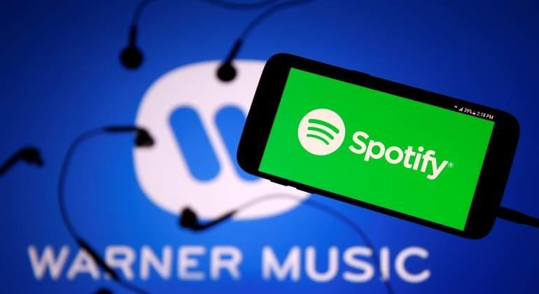 Spotify presenta su nuevo formato multimedia