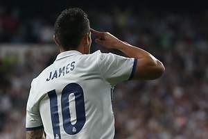 James Rodríguez se irá en verano