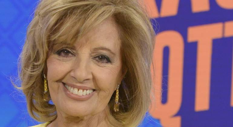 Mª Teresa Campos anuncia su esperado regreso a televisión