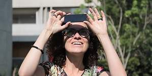 ¿Cuáles son los mitos detrás de los eclipses solares?