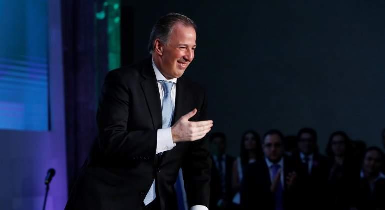 Meade desearía que en México, 'existiera el Estado de Derecho'
