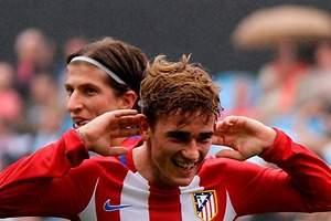 Griezmann vuelve a salvar al Atlético