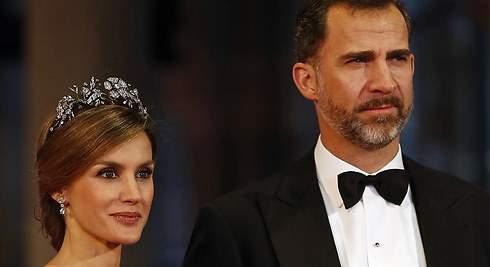 Felipe VI y Letizia quedan segundos frente Guillermo y Catalina en una encuesta