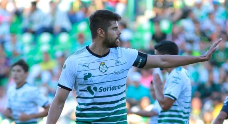 Conviven jugadores de Santos Laguna con asociaciones civiles de Morelia