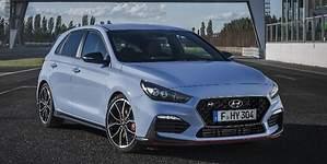 Hyundai i30 N: nuevo rival para el Volkswagen Golf GTI