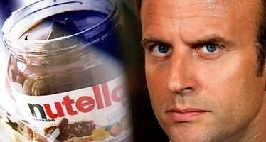 Francia limitará la guerra de precios entre supermercados tras los disturbios por la Nutella