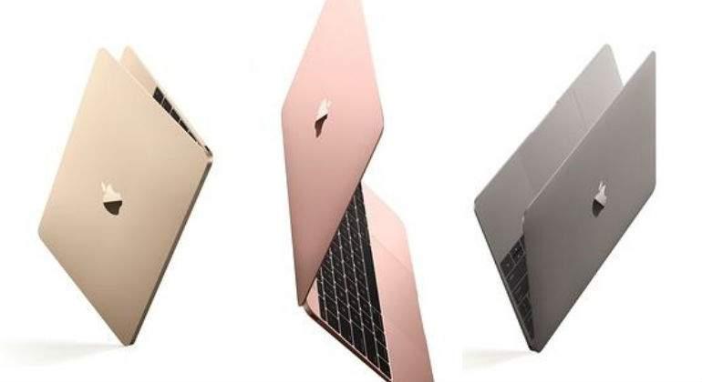 Apple presentará tres nuevas MacBook en la WWDC 2017