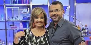 El augurio de Jorge Javier con María Teresa y Bigote