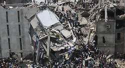 El desempleo, el otro mal del derrumbe de Dacca