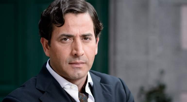 Antonio Garrido refuerza el Cuerpo de élite de Antena 3