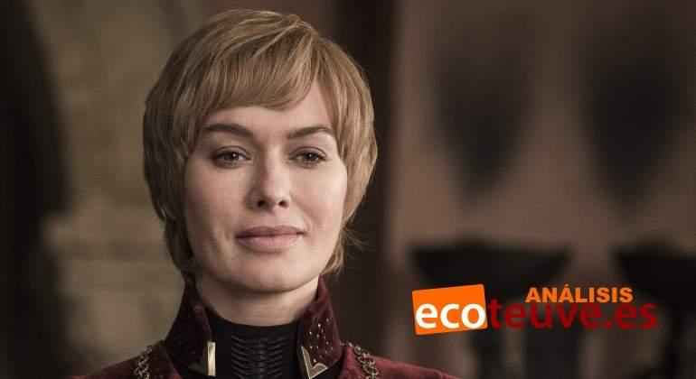 9f298519d37f El dineral que cobró Cersei por cada una de sus 326 palabras en Juego de  Tronos