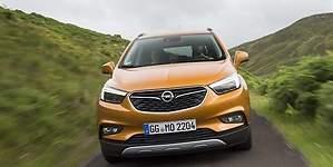 Opel Mokka X: cuando los SUVs se atreven con todo