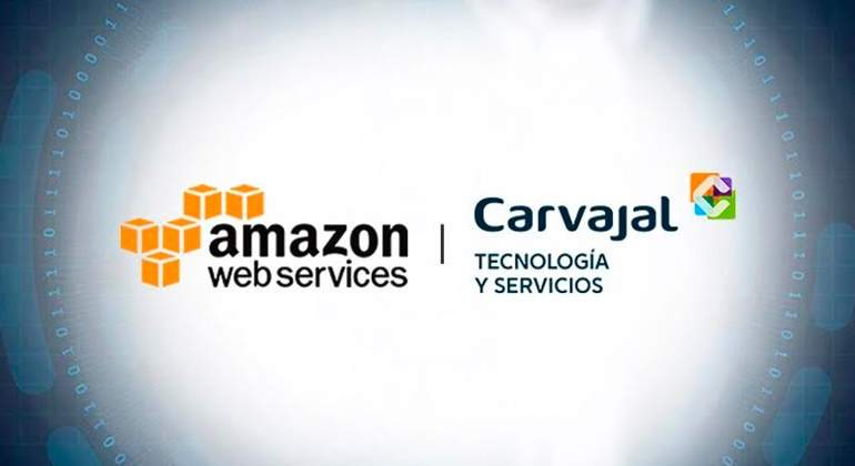 carvajal amazon