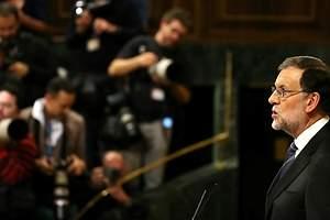 Rajoy pide gobernar cuatro años