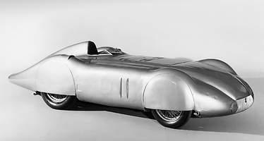 Los locos años 30 o la época en la que Mercedes-Benz volaba con sus coches a más de 400 km/h sobre la Autobahn