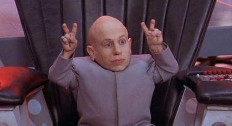 Muere Verne Troyer,  Mini Yo en los films de Austin Powers