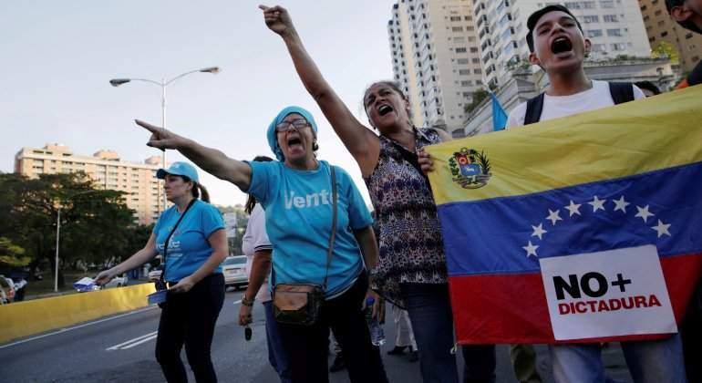 ¿Son las elecciones en Venezuela la posible salida a la crisis?