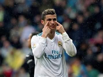 El Manchester United se decide a rescatar a Cristiano del Real Madrid