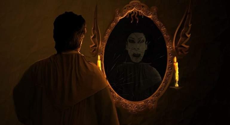 Que pasa si se rompe un espejo en casa trendy cul es la - Que pasa si se rompe un espejo en casa ...