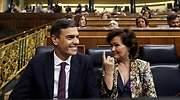 El PSOE retrasa la reforma de la ley de indultos y Ciudadanos hará a Sánchez posicionarse sobre la medida de gracia al procés en