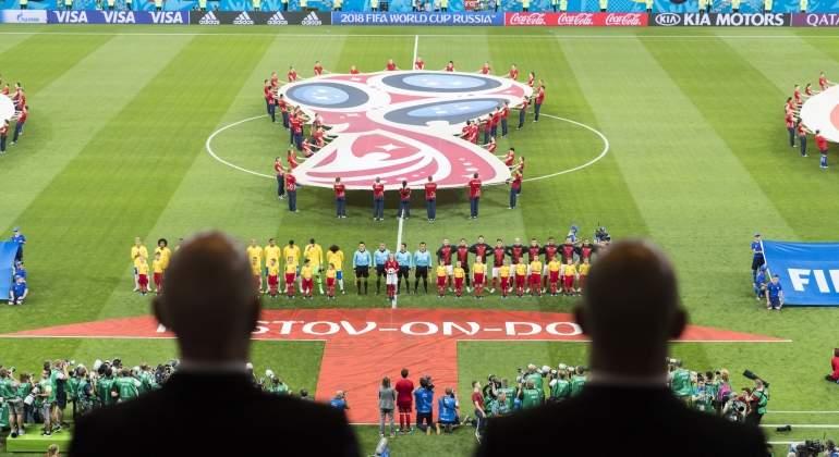 El próximo Mundial 2022 se juega en Qatar