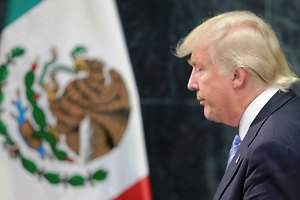 La defensa júridica ante Trump