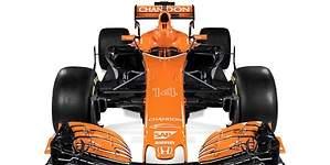 Así es el cambio radical del McLaren de Alonso