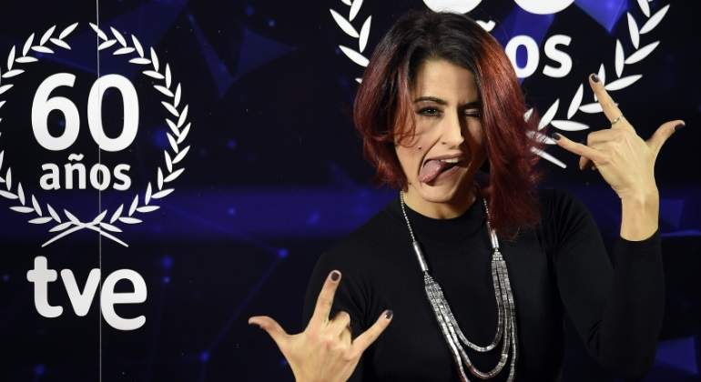 Barei culpa a Federico Llano (TVE) de su fracaso en Eurovisión: No quise montar un pollo, pero fue muy fuerte