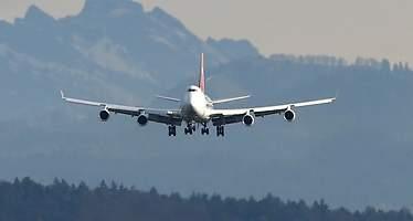 Las aerolíneas enfrentan un 2017 lleno de turbulencias: ganarán el 16% menos
