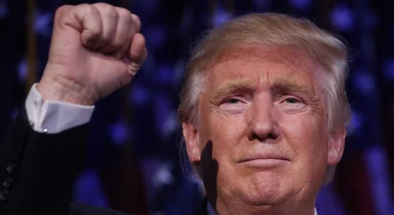 Hillary Clinton llama a EEUU a apoyar a Donald Trump