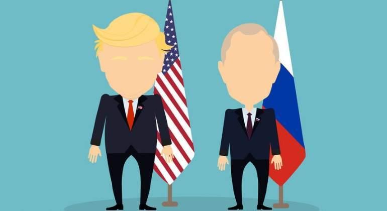Senado de Estados Unidos aprueba paquete de sanciones contra Rusia