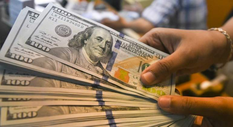 Resultado de imagen para dolar 44.90